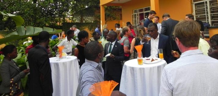 NUTIP – The Netherlands-Uganda Trade and Investment Platform