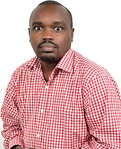 Davis Baasha Mugabe