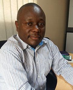 Edward Lukwago