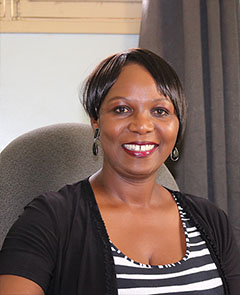 Deborah Mugabi