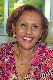 Eugenie Nsubuga Windt